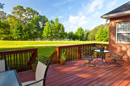 Getting Your Deck Ready for The Spring - Newton Deck Builder