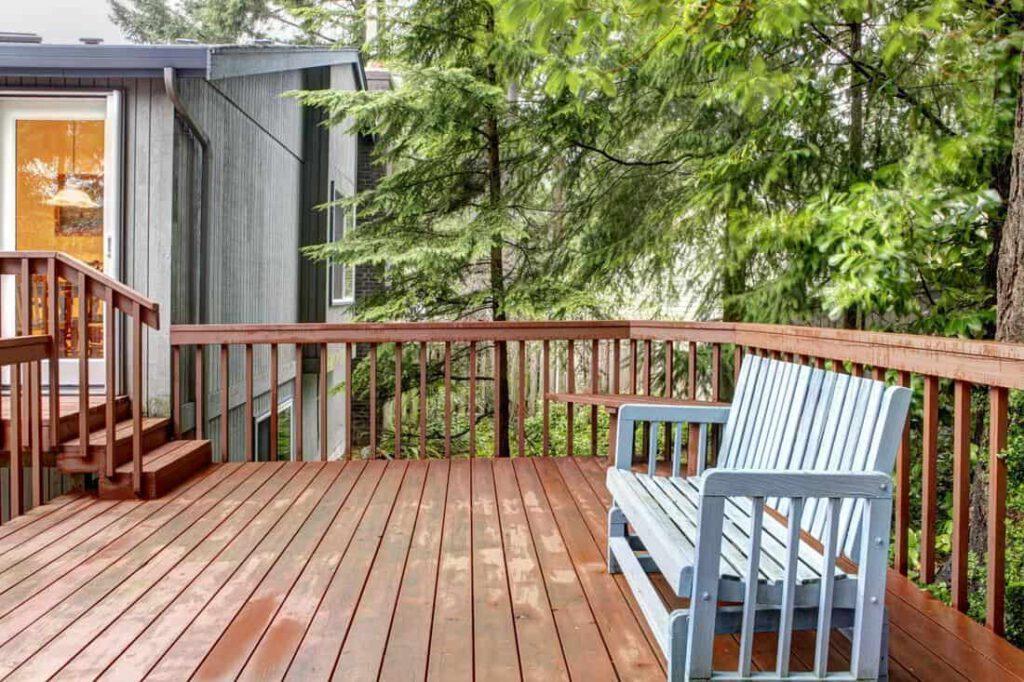 Newton Deck Builder - Deck Design and Installation Service