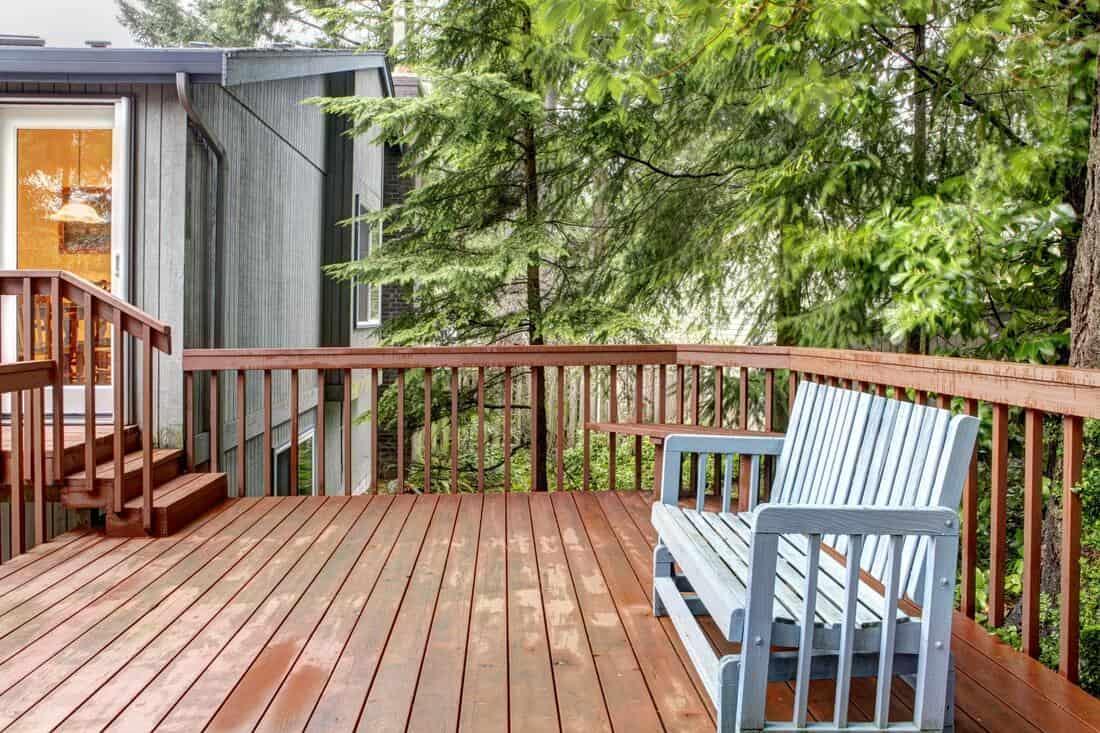 Newton Deck Builder - Services
