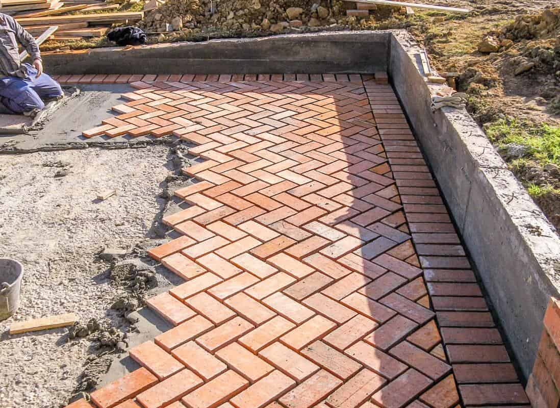 Newton Deck Builder - Patio and Hardscapes Services