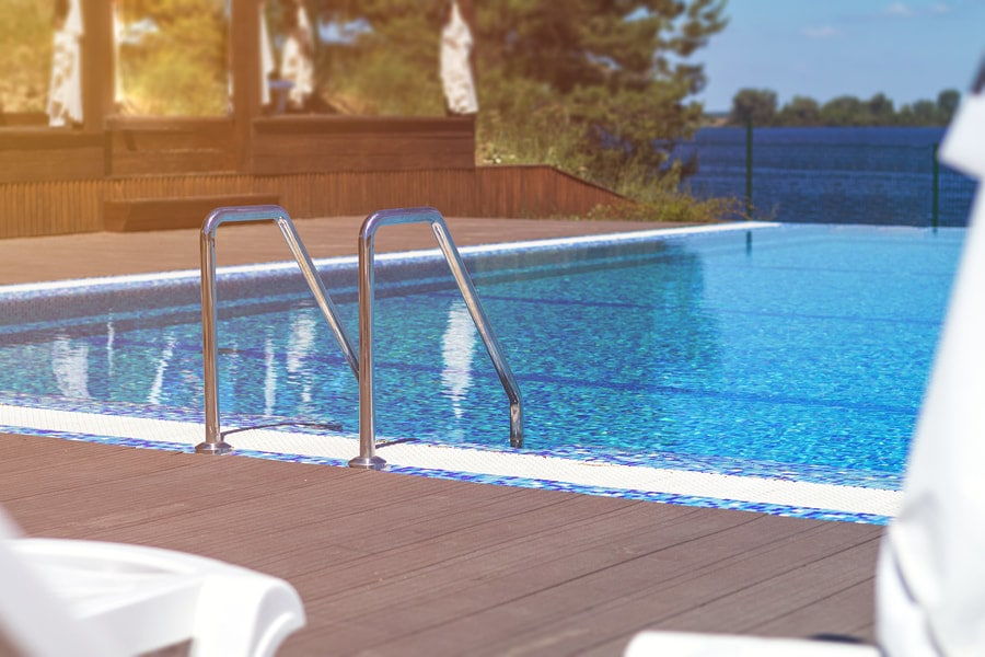 Newton Deck Builder - Pool Decks Service