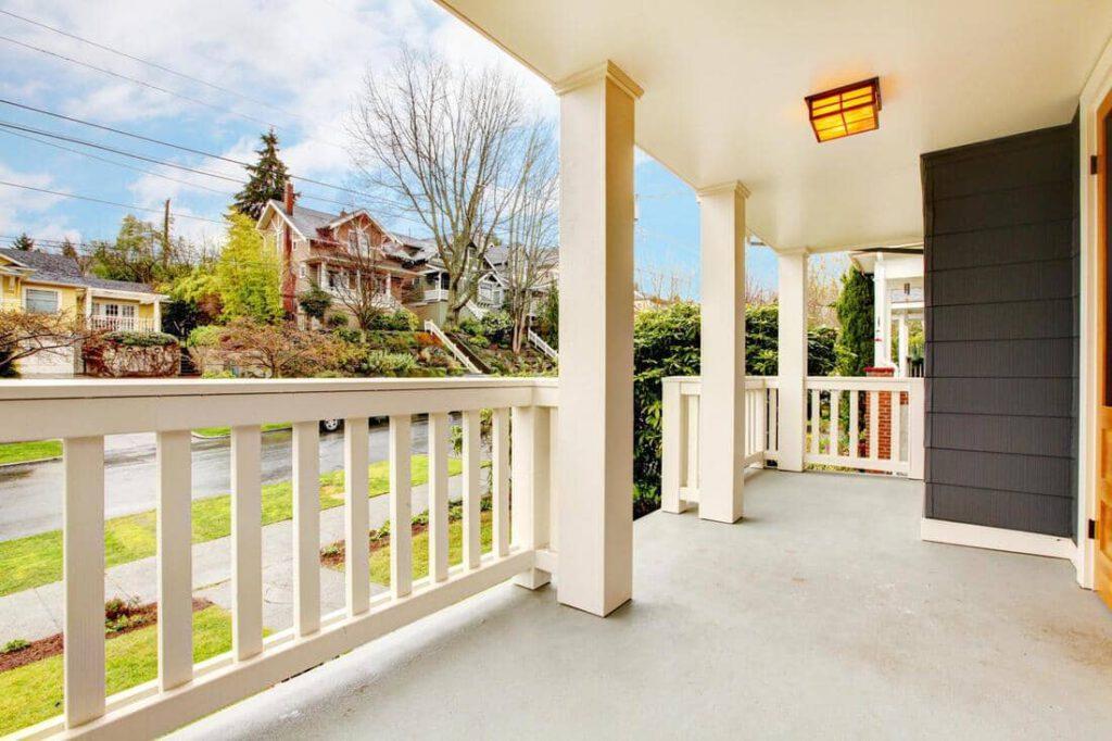 Newton Deck Builder - Porch Design and Installation Service
