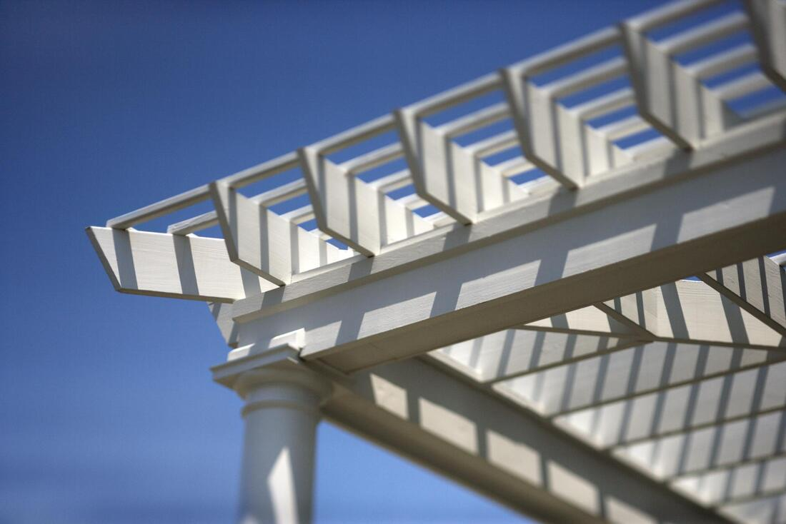 Newton Deck Builder - Shade Structures Pergolas and Patio Covers Services