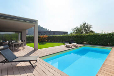 Newton Deck Builder - How To Maintain Your Pool Deck?